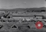 Image of AEF barracks Trinidad, 1942, second 9 stock footage video 65675030207