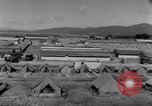 Image of AEF barracks Trinidad, 1942, second 10 stock footage video 65675030207