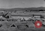 Image of AEF barracks Trinidad, 1942, second 11 stock footage video 65675030207