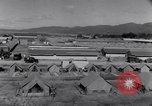 Image of AEF barracks Trinidad, 1942, second 12 stock footage video 65675030207