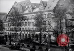 Image of Nuremberg Trials Nuremberg Germany, 1945, second 7 stock footage video 65675030216