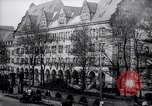 Image of Nuremberg Trials Nuremberg Germany, 1945, second 8 stock footage video 65675030216