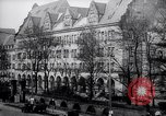 Image of Nuremberg Trials Nuremberg Germany, 1945, second 9 stock footage video 65675030216
