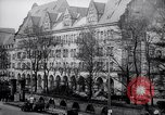 Image of Nuremberg Trials Nuremberg Germany, 1945, second 10 stock footage video 65675030216