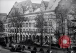 Image of Nuremberg Trials Nuremberg Germany, 1945, second 11 stock footage video 65675030216