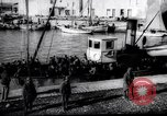 Image of former prisoners Devil's Island French Guiana, 1939, second 6 stock footage video 65675030223