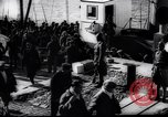 Image of former prisoners Devil's Island French Guiana, 1939, second 8 stock footage video 65675030223