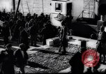 Image of former prisoners Devil's Island French Guiana, 1939, second 9 stock footage video 65675030223
