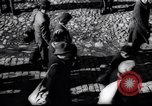 Image of former prisoners Devil's Island French Guiana, 1939, second 10 stock footage video 65675030223