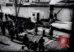 Image of former prisoners Devil's Island French Guiana, 1939, second 12 stock footage video 65675030223