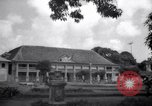 Image of Governor Chot Cayenne French Guiana, 1939, second 8 stock footage video 65675030227