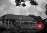 Image of Governor Chot Cayenne French Guiana, 1939, second 9 stock footage video 65675030227