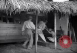 Image of prisoners' activities Devil's Island French Guiana, 1939, second 3 stock footage video 65675030234