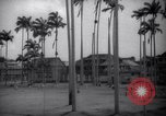 Image of calisthenics Cayenne French Guiana, 1939, second 12 stock footage video 65675030235
