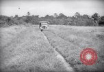 Image of railroad carts French Guiana, 1939, second 4 stock footage video 65675030236