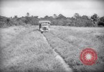Image of railroad carts French Guiana, 1939, second 5 stock footage video 65675030236