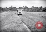 Image of railroad carts French Guiana, 1939, second 6 stock footage video 65675030236