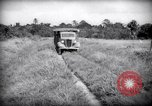 Image of railroad carts French Guiana, 1939, second 7 stock footage video 65675030236