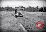 Image of railroad carts French Guiana, 1939, second 8 stock footage video 65675030236