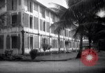Image of Devil's Island prison Devil's Island French Guiana, 1939, second 1 stock footage video 65675030238