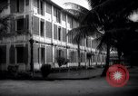 Image of Devil's Island prison Devil's Island French Guiana, 1939, second 2 stock footage video 65675030238