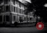 Image of Devil's Island prison Devil's Island French Guiana, 1939, second 5 stock footage video 65675030238