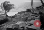 Image of telegraph shack Devil's Island French Guiana, 1939, second 8 stock footage video 65675030240