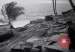 Image of telegraph shack Devil's Island French Guiana, 1939, second 11 stock footage video 65675030240