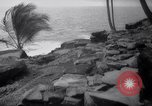 Image of telegraph shack Devil's Island French Guiana, 1939, second 12 stock footage video 65675030240