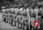Image of Senegalese troops Devil's Island French Guiana, 1939, second 2 stock footage video 65675030242