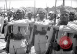Image of Senegalese troops Devil's Island French Guiana, 1939, second 9 stock footage video 65675030242