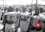 Image of Senegalese troops Devil's Island French Guiana, 1939, second 10 stock footage video 65675030242