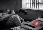Image of prisoners Devil's Island French Guiana, 1939, second 7 stock footage video 65675030244