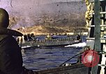 Image of amphibious crafts North Africa, 1942, second 2 stock footage video 65675030247