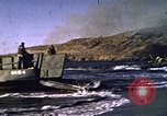 Image of amphibious crafts North Africa, 1942, second 10 stock footage video 65675030247