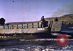 Image of amphibious crafts North Africa, 1942, second 11 stock footage video 65675030247