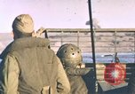 Image of Landing Craft Vehicle Personnel North Africa, 1942, second 2 stock footage video 65675030249