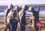 Image of American Marines North Africa, 1942, second 1 stock footage video 65675030250