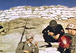Image of American Marines North Africa, 1942, second 12 stock footage video 65675030250