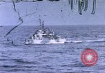 Image of Allied warship North Africa, 1942, second 1 stock footage video 65675030251