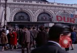 Image of Presidential Elections in Chile Santiago Chile, 1964, second 4 stock footage video 65675030253