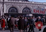 Image of Presidential Elections in Chile Santiago Chile, 1964, second 5 stock footage video 65675030253