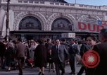 Image of Presidential Elections in Chile Santiago Chile, 1964, second 6 stock footage video 65675030253