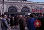 Image of Presidential Elections in Chile Santiago Chile, 1964, second 9 stock footage video 65675030253