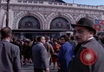 Image of Presidential Elections in Chile Santiago Chile, 1964, second 10 stock footage video 65675030253