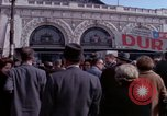 Image of Presidential Elections in Chile Santiago Chile, 1964, second 11 stock footage video 65675030253