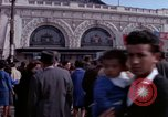 Image of Presidential Elections in Chile Santiago Chile, 1964, second 12 stock footage video 65675030253