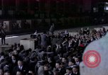 Image of Eduardo Frei Santiago Chile, 1964, second 1 stock footage video 65675030254