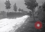 Image of American 26th infantry France, 1917, second 2 stock footage video 65675030256