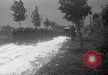Image of American 26th infantry France, 1917, second 3 stock footage video 65675030256